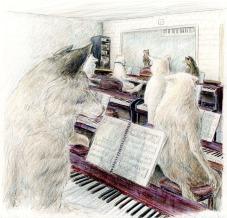 The Piano Class