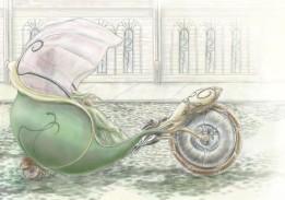 Boulanger's Vehicle