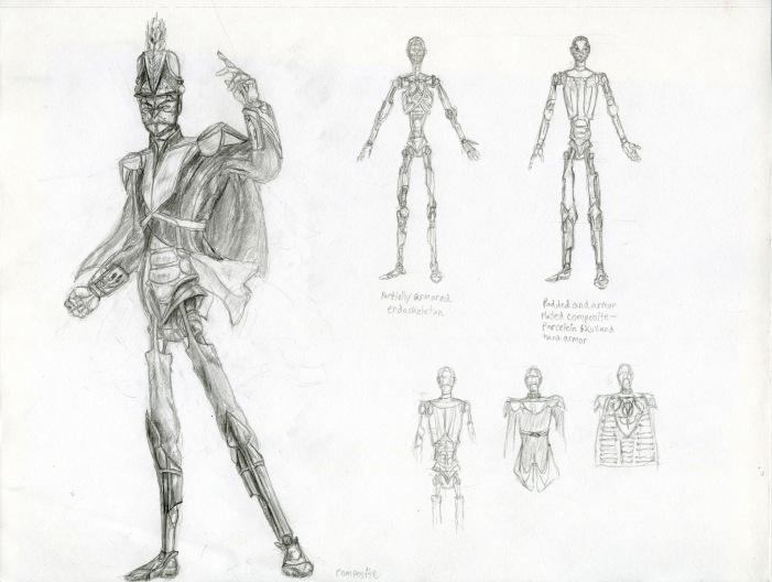 Soldier: Final Development
